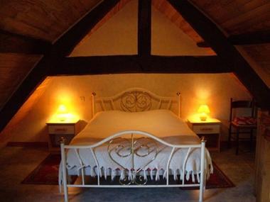 Chambres d'hôtes d'Haligan