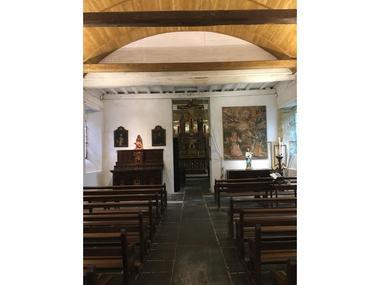 Intérieur  église du Temple - David Naël (2)