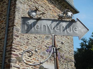 Le Presbytere de St Malon