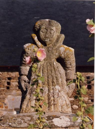 Manoir de Balangeard, dame de Balangeard