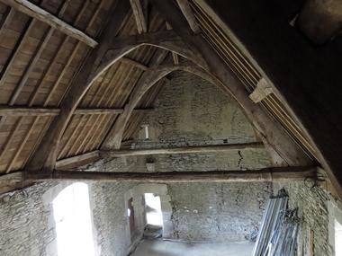 Manoir du Val aux Houx - Guégon - Morbihan - Bretagne
