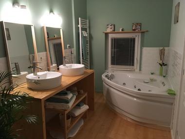 Salle de bain Merlin