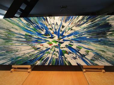 Exposition Symbolic Art
