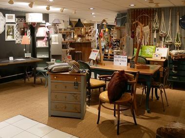 boutique - artistes - créateurs - artisans - Ploërmel - Morbihan - Bretagne