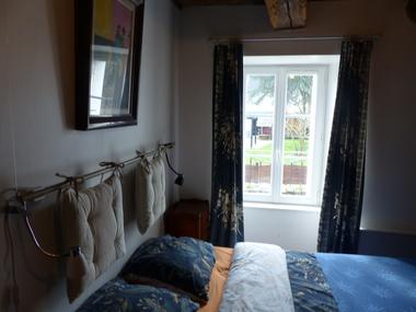 Chambre-hôte-Josselin-Destination-Brocéliande-Bretagne