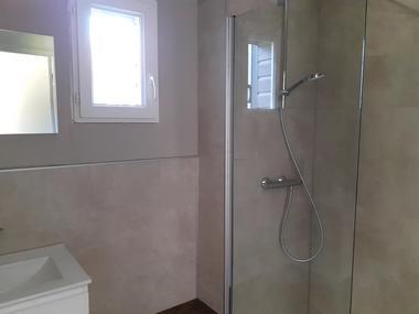 salle d'eau gite - Copie