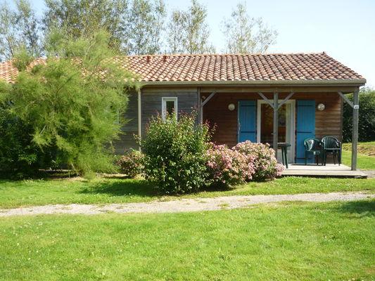 La Résidence Vacances Natura Resort Pescalis à Moncoutant