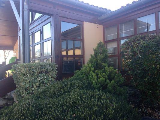 Hôtel Kyriad Niort-La Crèche à la Crèche