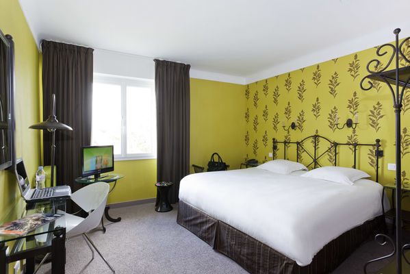 L'hôtel Ibis Styles Niort Centre à Niort