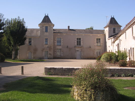 Centre du Vignaud à Nieul-sur-l'Autise