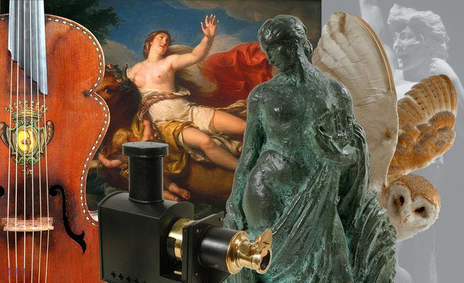 Le musée Bernard d'Agesci : un musée 3 en 1 à Niort