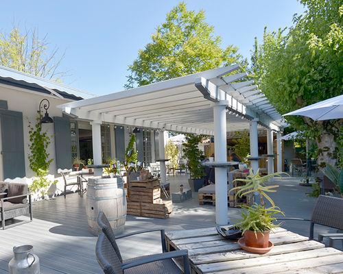 """Le restaurant-traiteur """"La Belle Etoile"""" à Niort"""