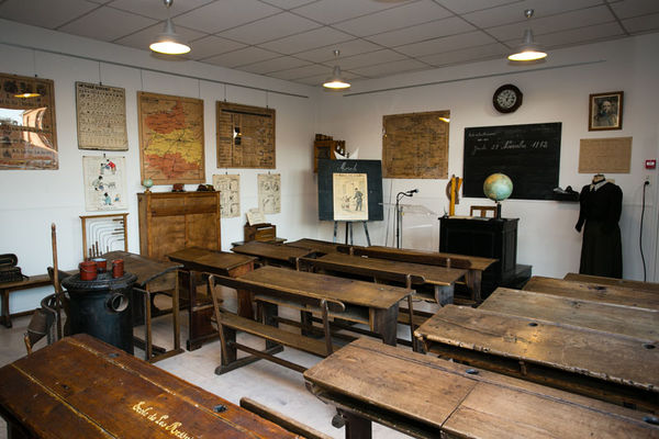 Musée de l'Ecole de Chartres