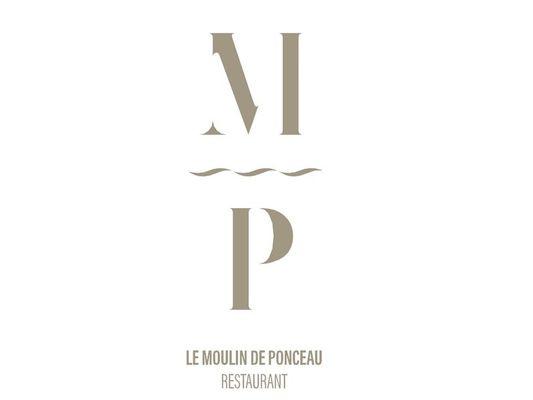 Logo Le Moulin de Ponceau