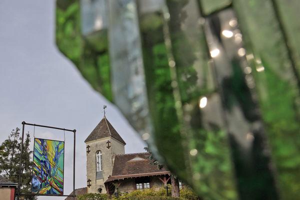Ateliers Loire - Lèves