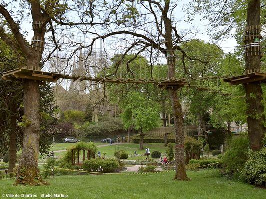 Accro branche Chartres