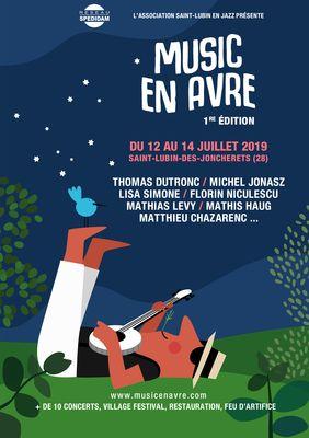 Music en Avre