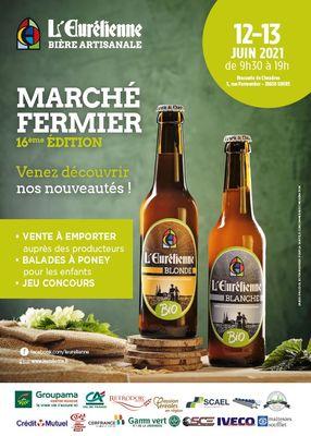 Affiche-Marche-fermier-LEURELIENNE-2021
