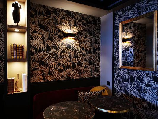 Bar à Cocktail Le Christie's - Chartres 1