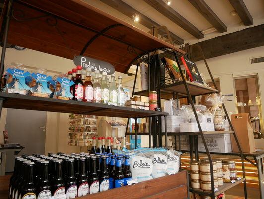 Boutique - © C'Chartres Tourisme (1)