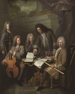 Suites et concertos baroques