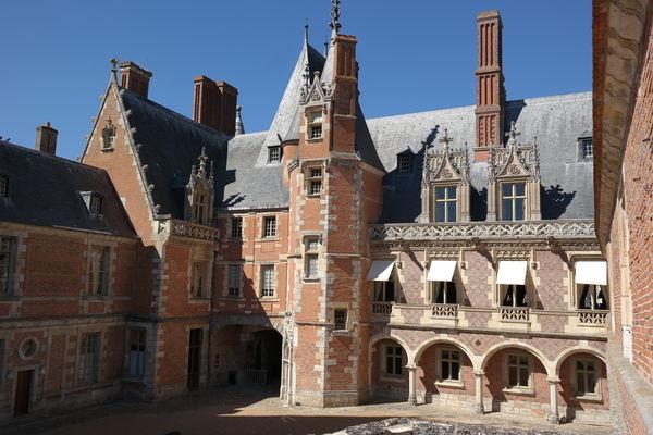 Chateau-de-Maintenon