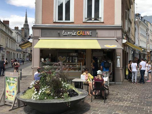 La Mie Caline Chartres