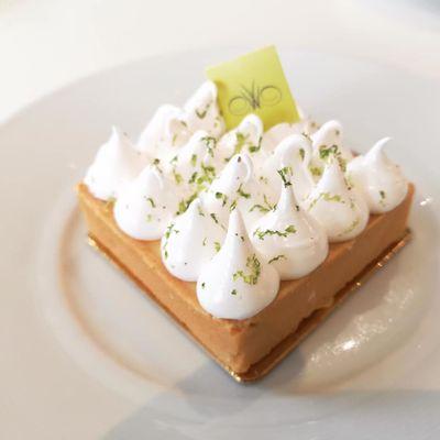 Douceur pâtisserie - Maison Monarque