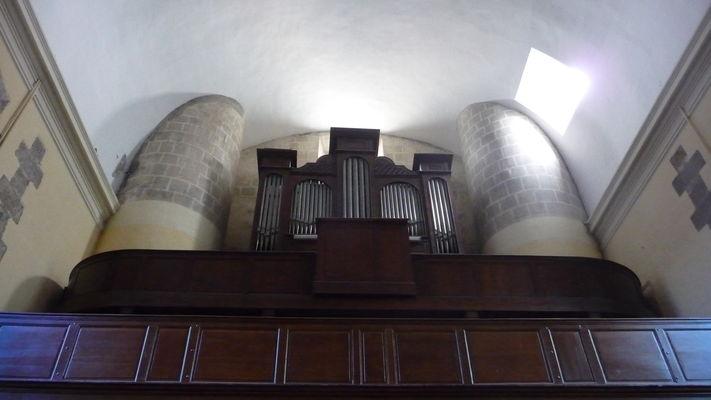 Eglise saint-Pierre - Maintenon - Crédit photo C'Chartres Tourisme - Camille Ansquer (13)