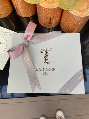 Epicerie Maison Monarque - Ladurée