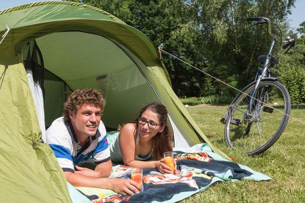 Camping Les Ilôts de Saint-Val
