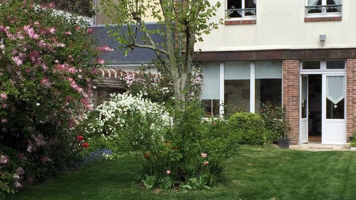 Ville et Campagne - Chambre d'hôtes Chartres
