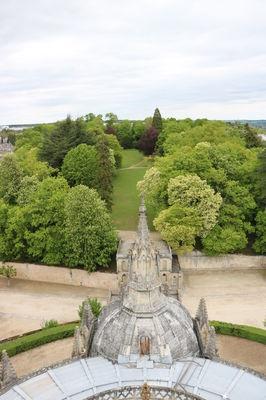 Fondation Saint Louis - Chapelle Royale Saint-Louis