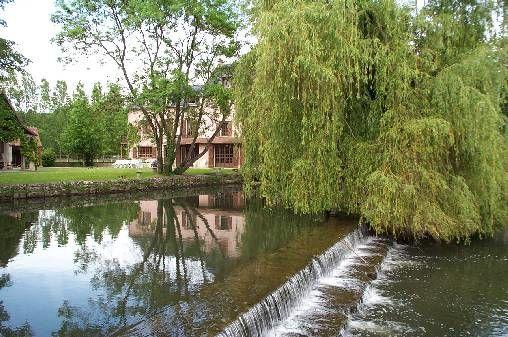 Le Moulin de Forte Maison