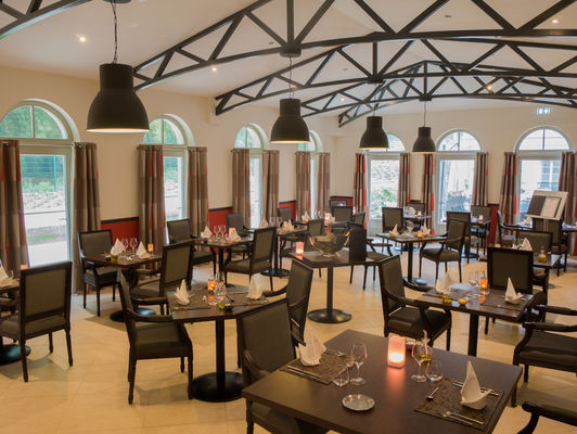 Café Vauban - Castel de Maintenon