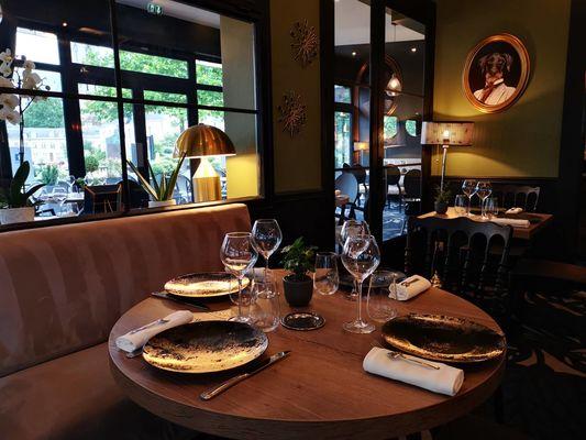 Photo restaurant  La fourchette 2020 1