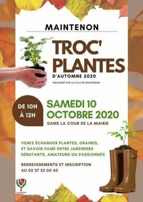 troc' plantes 2020
