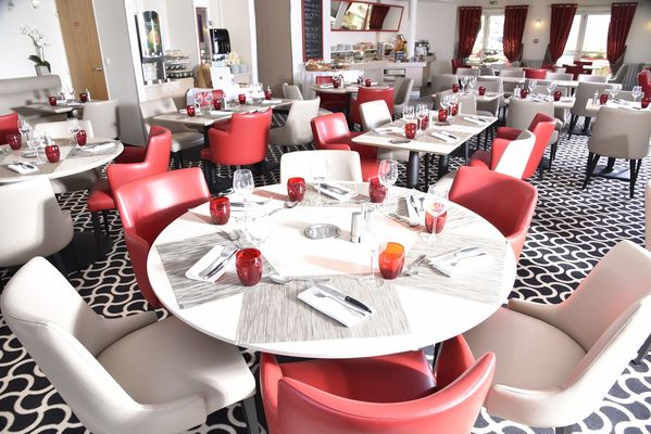 Restaurant le Francis - Orée de Chartres