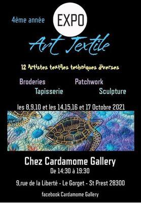 4e expo art textile