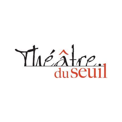 Logo Théâtre du Seuil