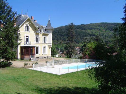 piscine []