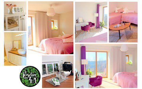 Suite Myrtille