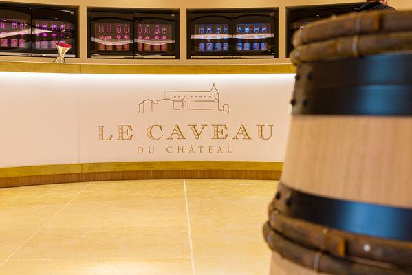 Caveau du Château
