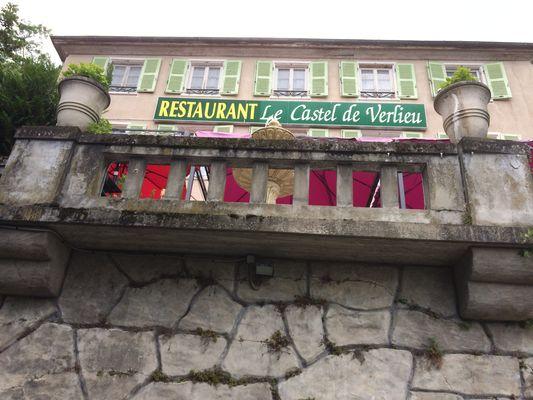 Castel de Verlieu 1