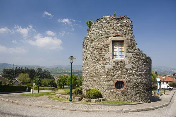 Tour Médiévale de Saint-Paul