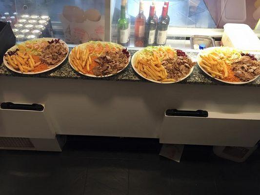 restaurant délices kebab - ploermel - bretagne