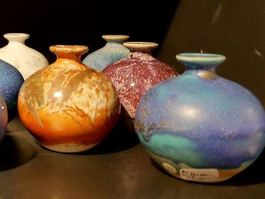 Atelier poterie - Les terres d'Ao - Néant-sur-Yvel - Brocéliande
