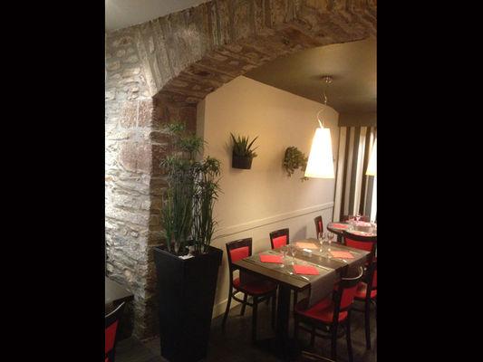 Abricotier, La Gacilly, destination Brocéliande, Bretagne