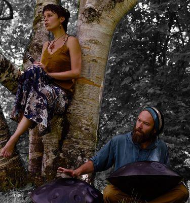 Concert- Café de la Forge - Adag-nan-Arboretum-2