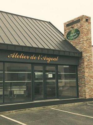 Atelier de l'Argoat_magasin